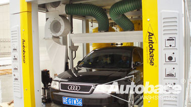 China TEPO-AUTO TUNNEL-WASCHANLAGE fournisseur