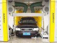 China Schaukel Arm Entwurf Autowasch Systeme Tepo-Auto Tp-901-Tunnel Typ Autowaschanlage Fabrik
