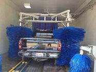 China Tunnelwaschanlagemaschine AUTOBASE-AB-91 Fabrik