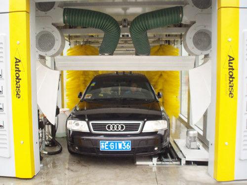 Schaukel Arm Entwurf Autowasch Systeme Tepo-Auto Tp-901-Tunnel Typ ...