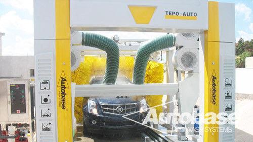 Tepo Auto Autowäsche Ausrüstung Tp 901 Work Stabilität Einfache